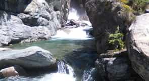 Lillaz-vandfaldet