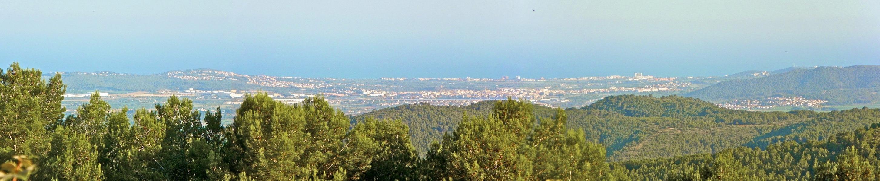 El Montmell, Catalonië, Spanje