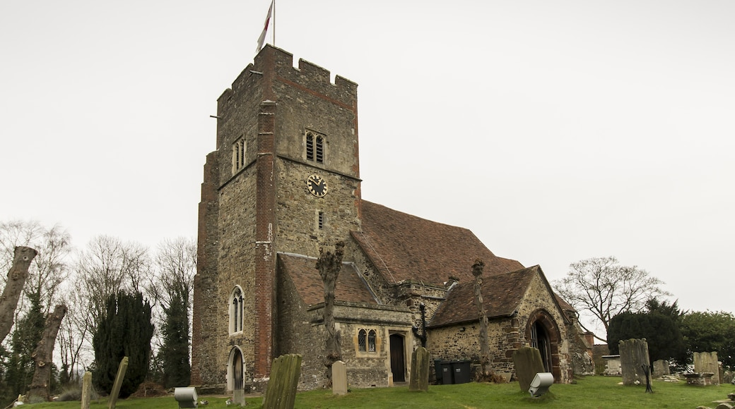 """Photo """"Ightham"""" by Jules & Jenny (CC BY) / Cropped from original"""