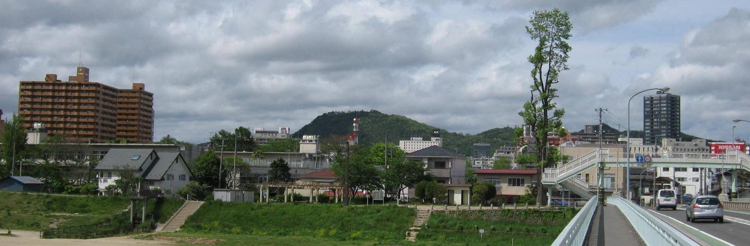 Uwamachi, Japón