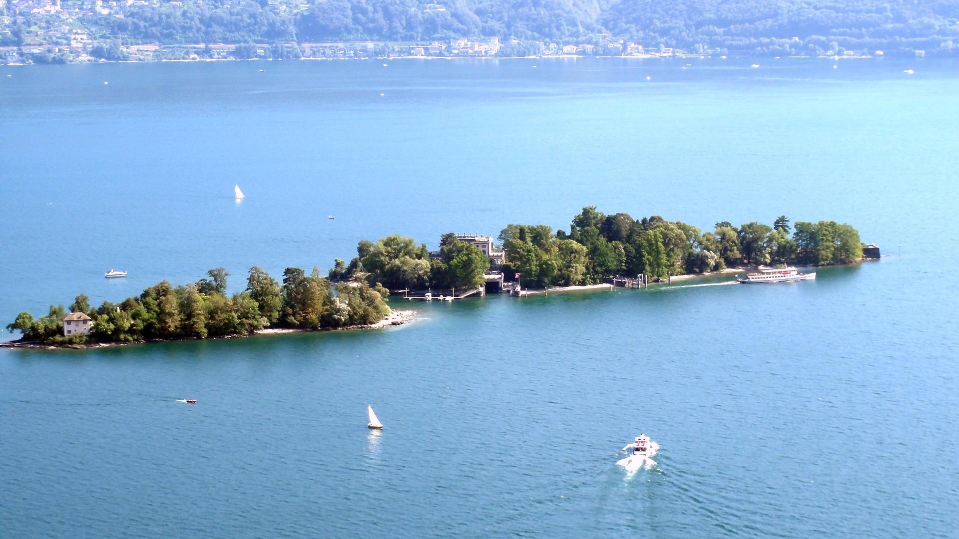 Porto Ronco, Ronco sopra Ascona, Ticinon kantoni, Sveitsi