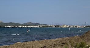 S'Albufereta
