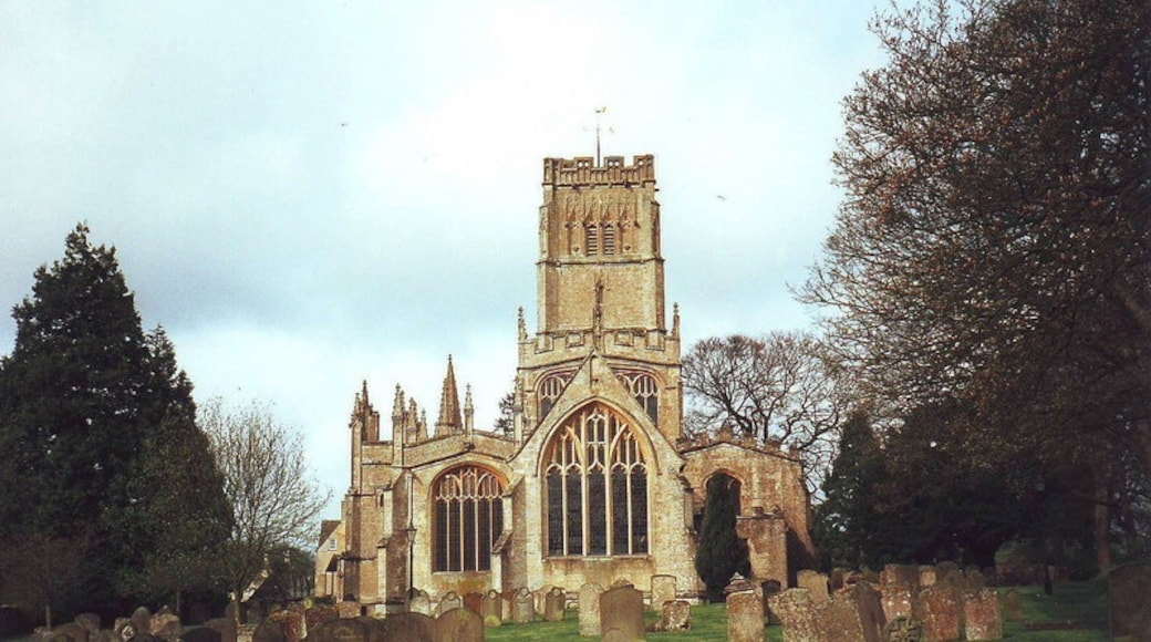"""Photo """"Northleach"""" by nick macneill (CC BY-SA) / Cropped from original"""