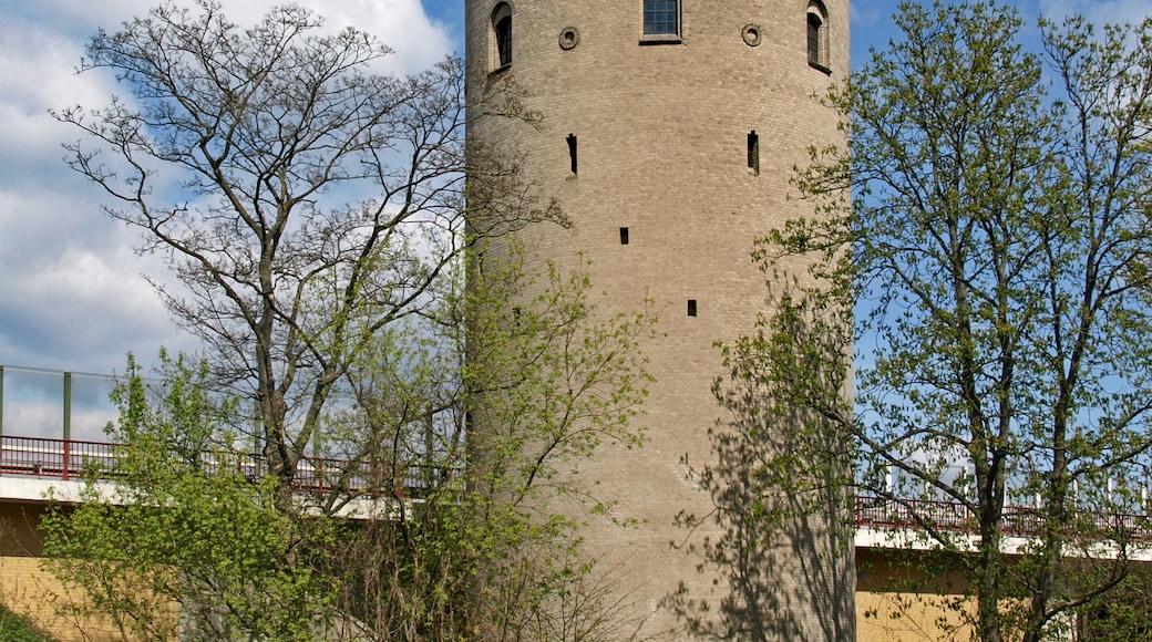 """Foto """"Königs Wusterhausen"""" von Oberlausitzerin64 (CC BY-SA)/zugeschnittenes Original"""
