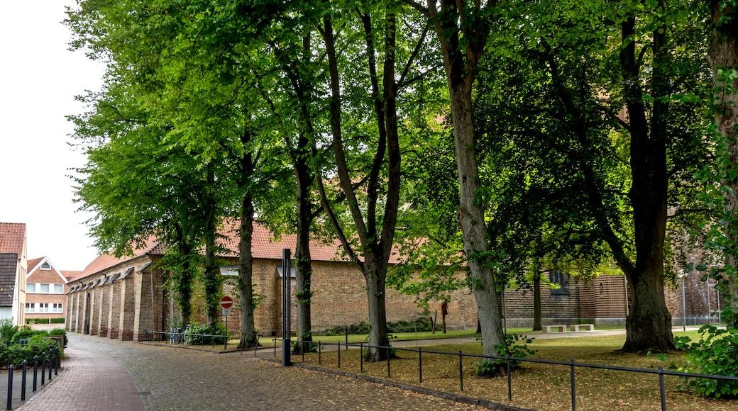 """Foto """"Schleswig"""" von joergens.mi (CC BY-SA)/zugeschnittenes Original"""