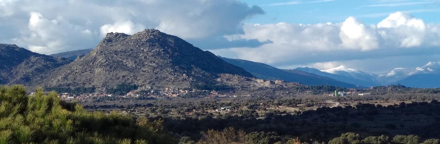Zarzalejo, Espagne