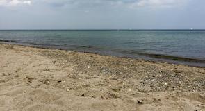 Praia de Dahme