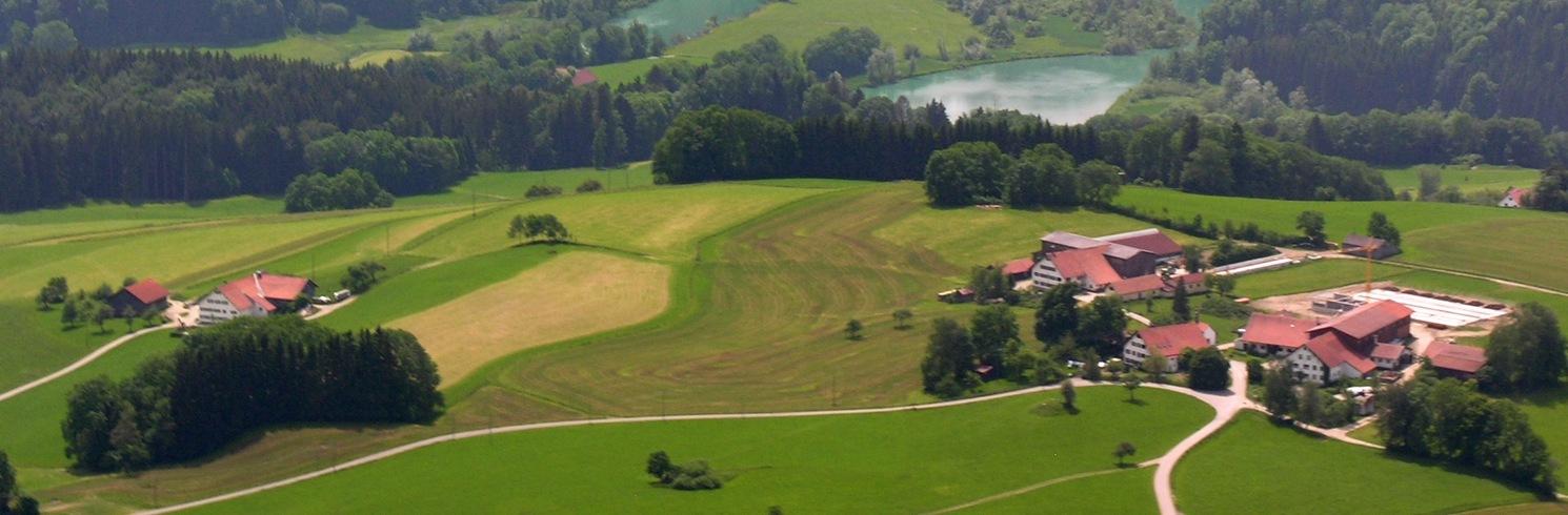 Бад-Грёненбах, Германия