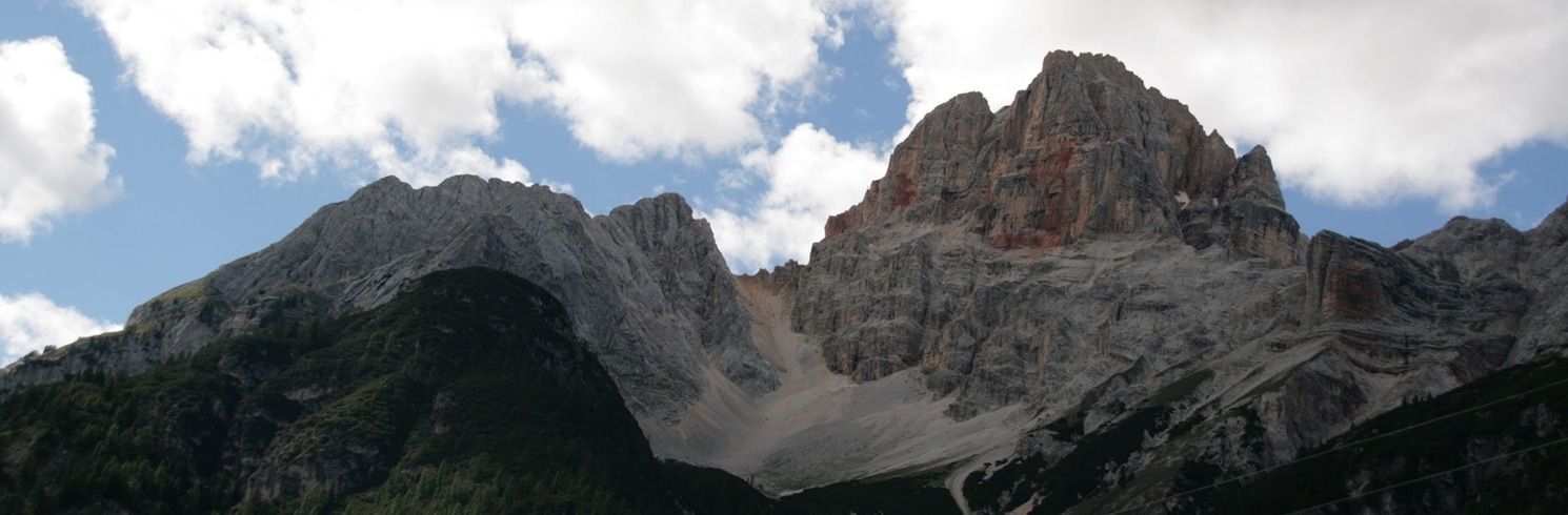 Carbonin, Italy