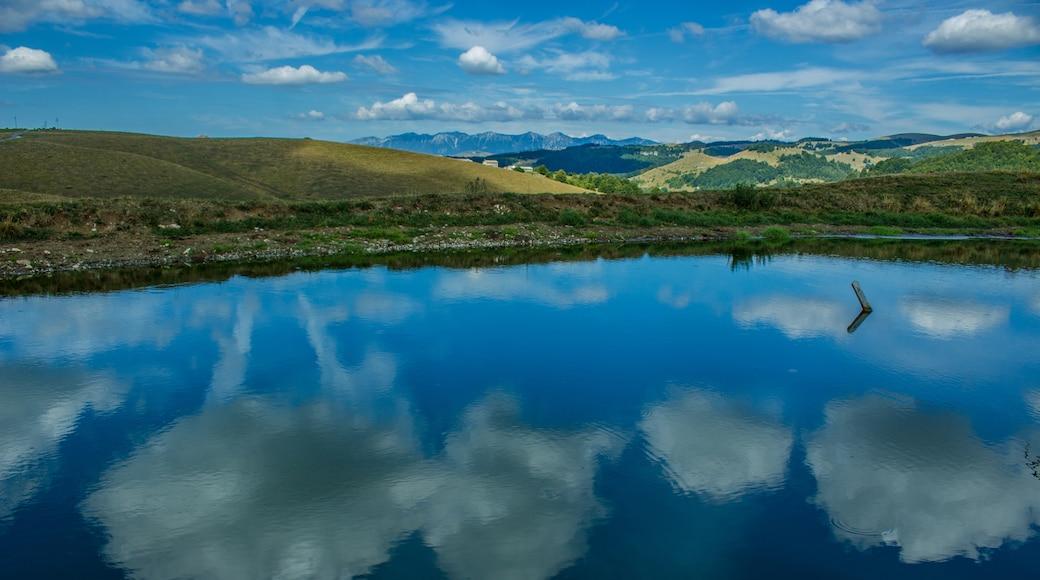 "Foto ""Regionaler Naturpark Lessinia"" von Masuele (page does not exist) (CC BY-SA)/zugeschnittenes Original"