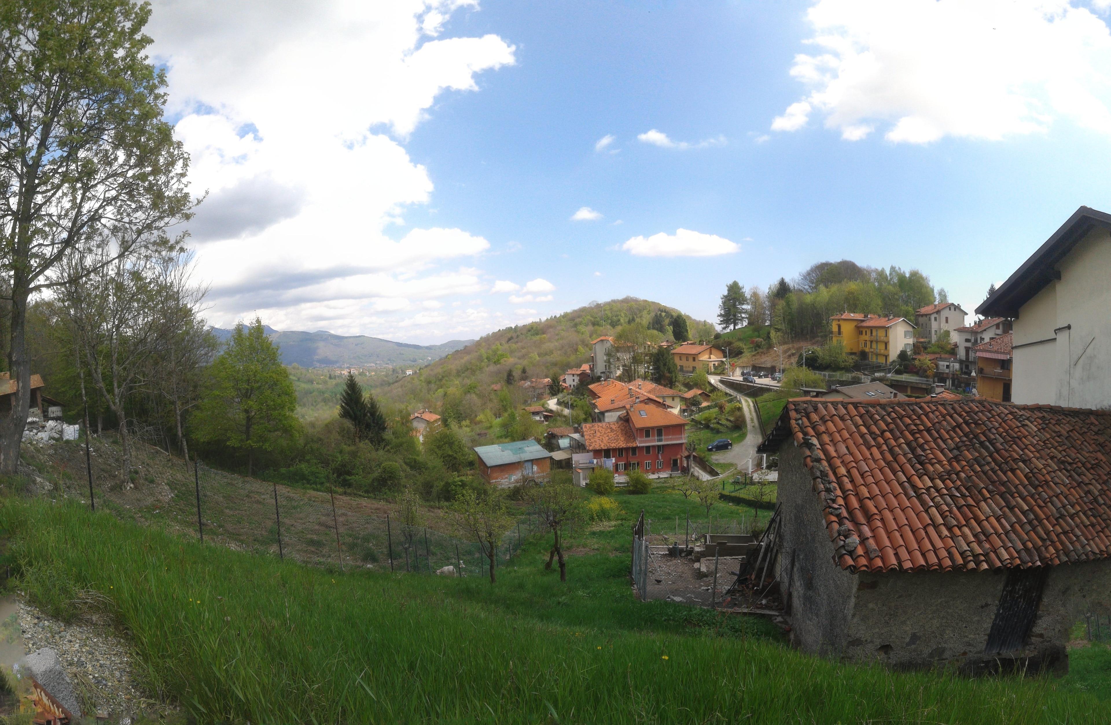 Favaro, Biella, Piedmont, Italy