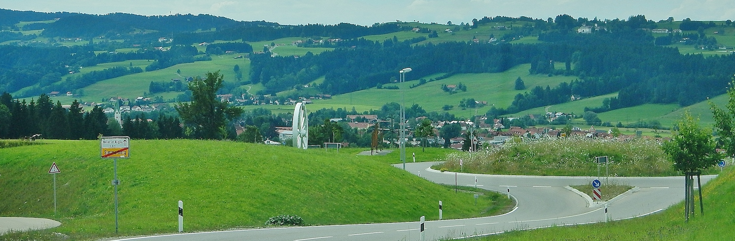 Weiler-Simmerberg, Germany