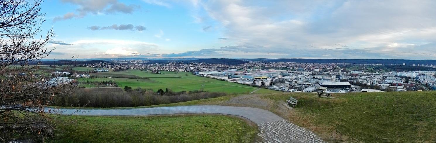 Stuttgart, Þýskaland