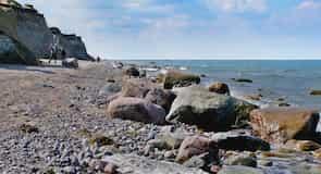 Ahrenshoop Beach