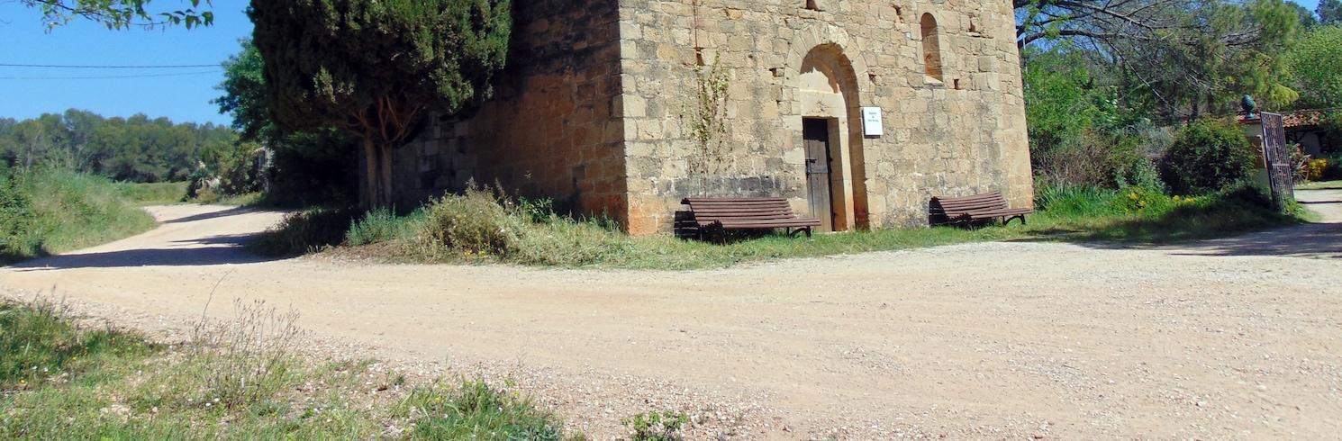 奧爾迪斯, 西班牙