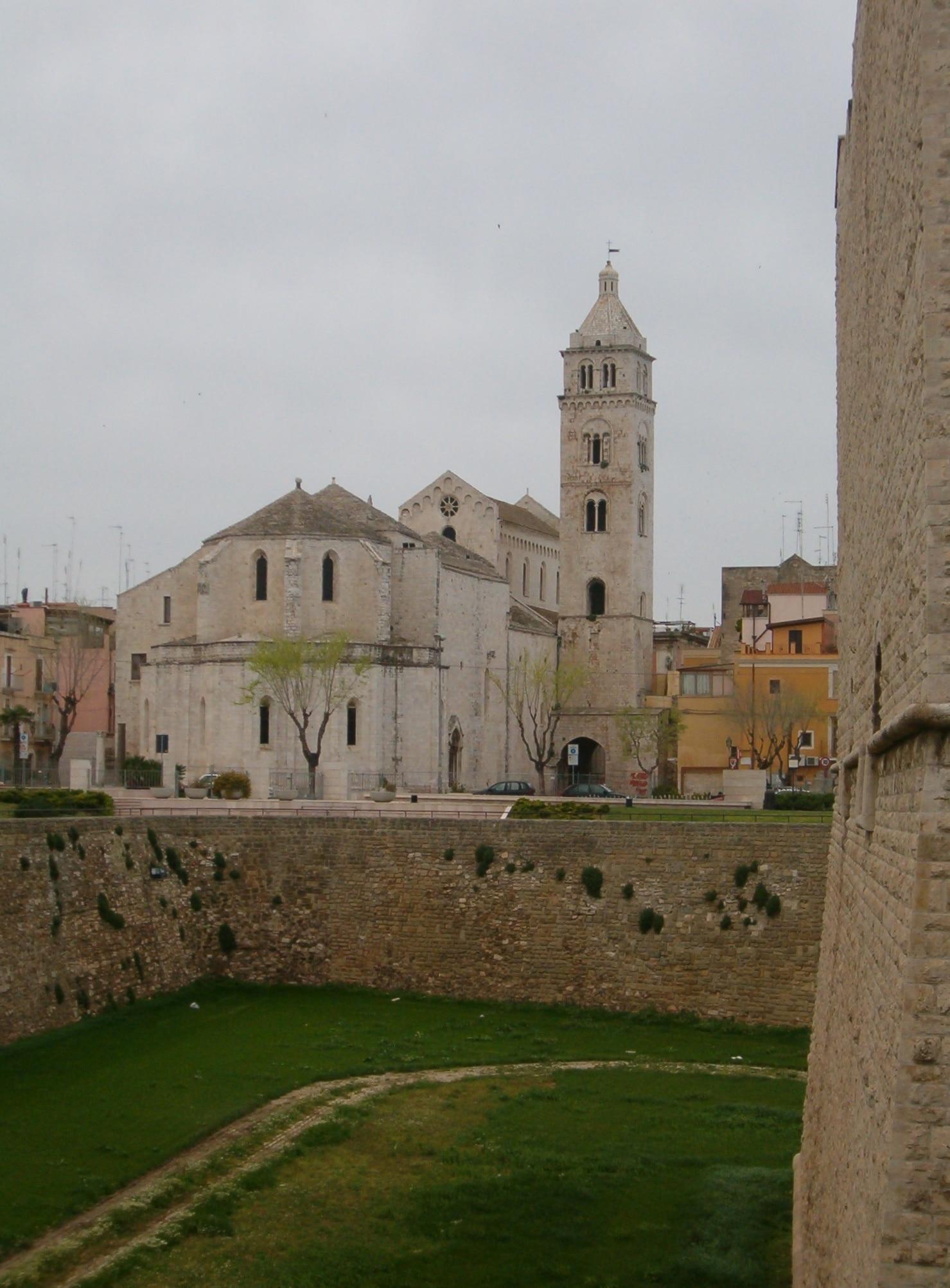 Barletta, Puglia, Italy