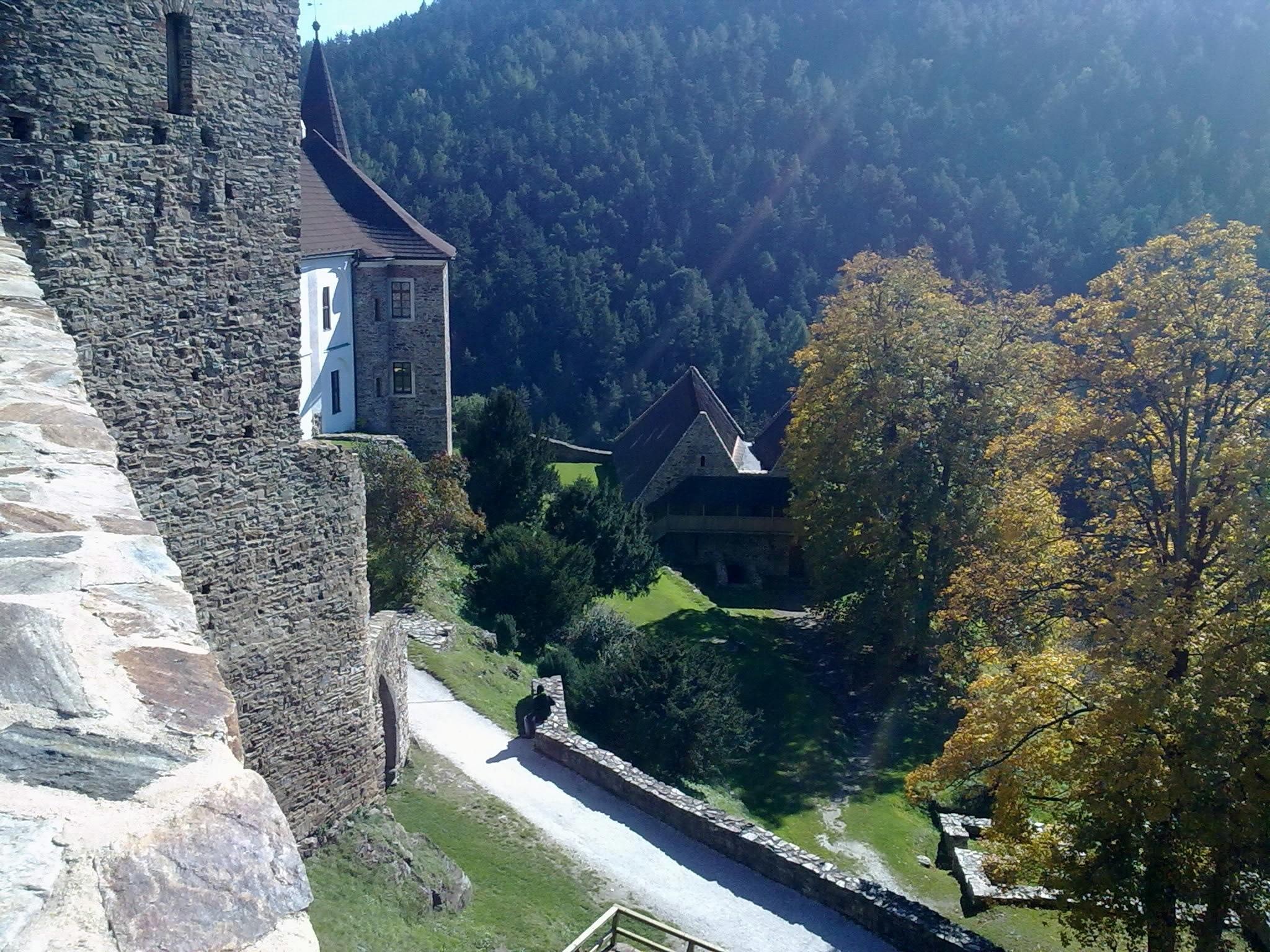 Velhartice, Pilsen Region, Tschechische Republik