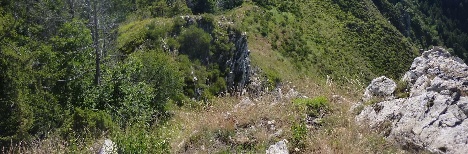 La Bollene-Vesubie, Francija