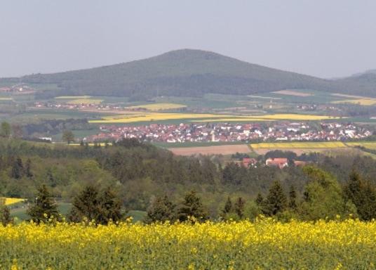 Hünfeld, Tyskland