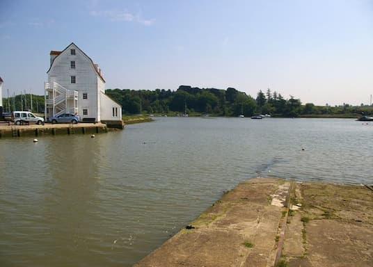 Woodbridge, Reino Unido