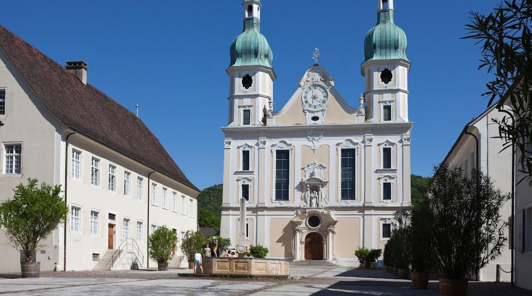 """Foto """"Arlesheim"""" de Roland Zumbuehl (CC BY-SA) / Recortada de la original"""