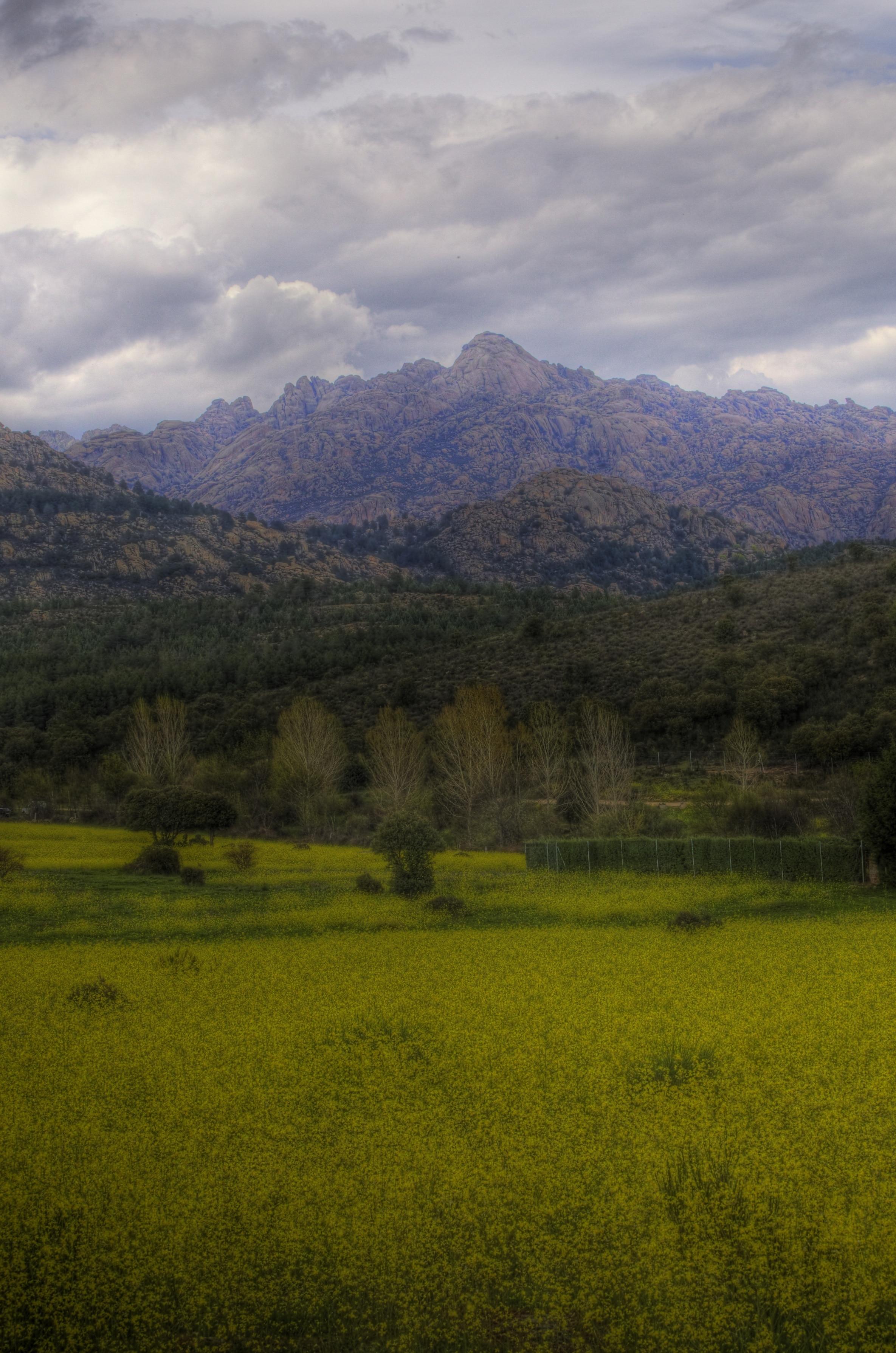 El Boalo, Community of Madrid, Spain