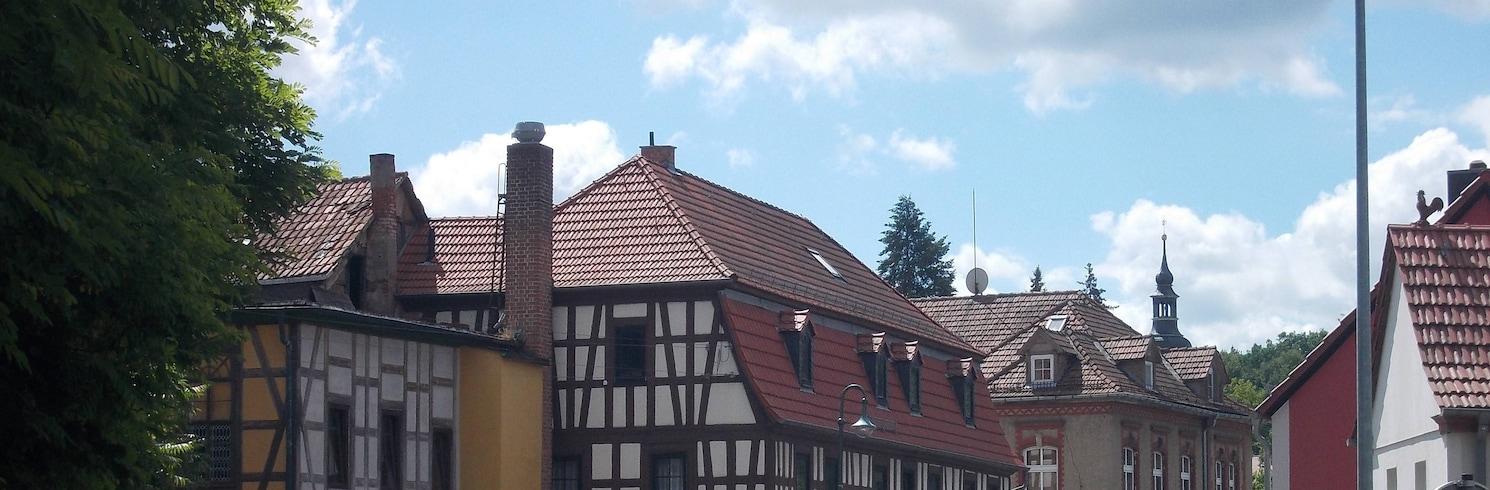 Tröbnitz, Saksamaa