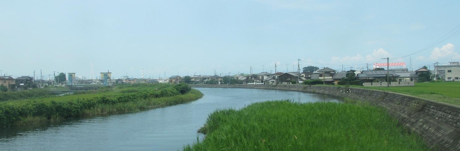 Tamatsu, Japan
