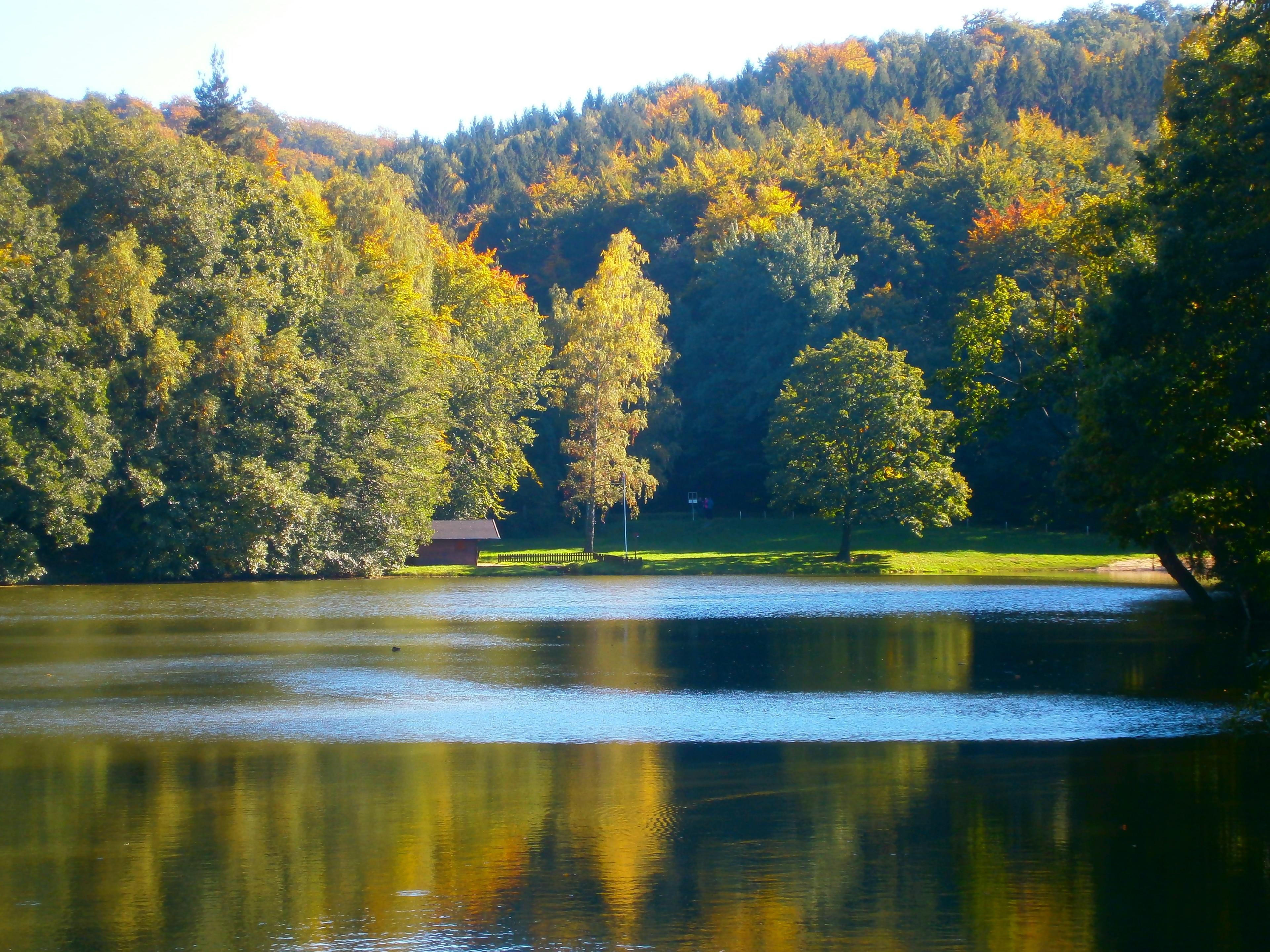 Gernrode, Quedlinburg, Saxony-Anhalt, Germany