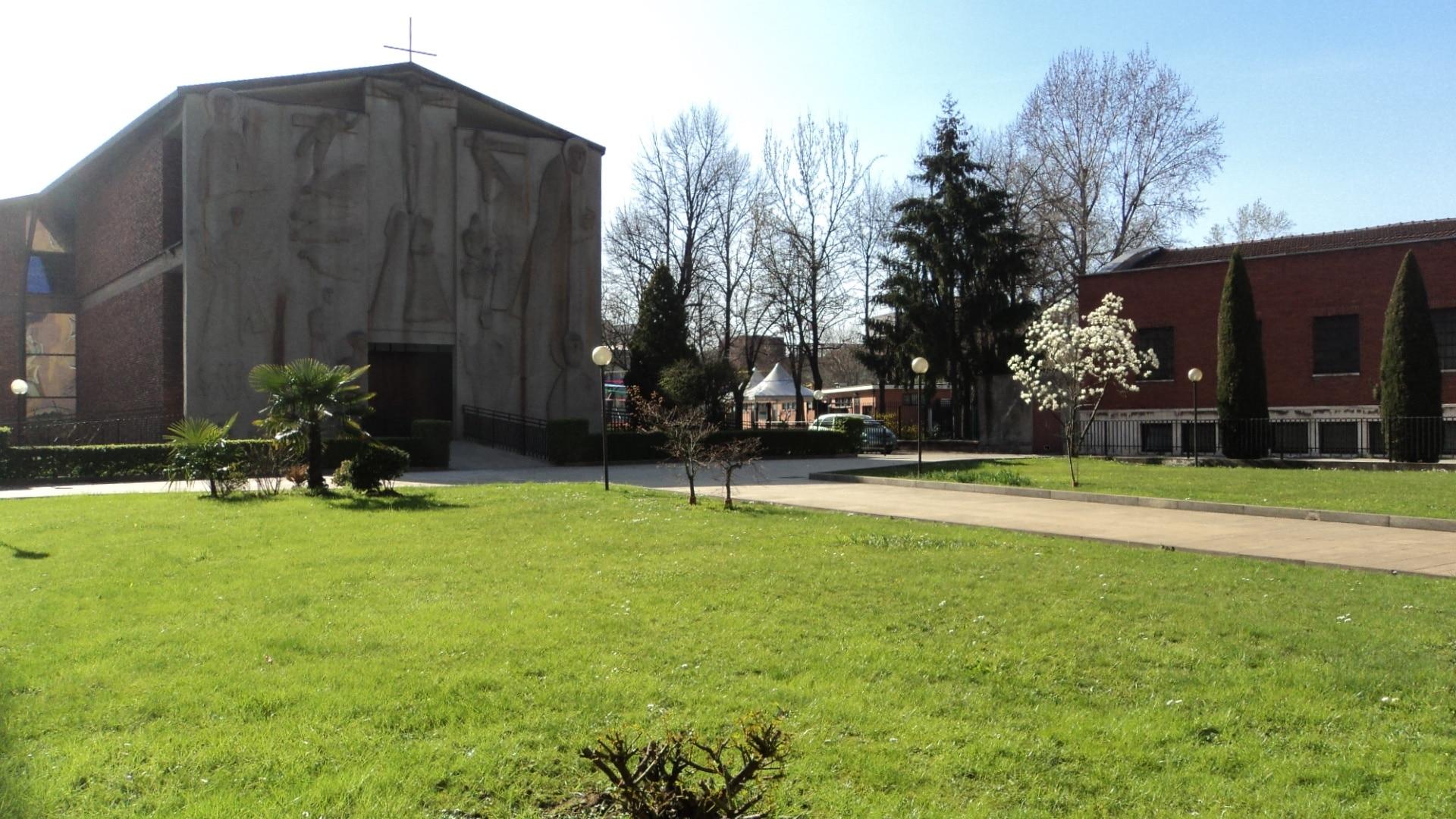 Villapizzone, Mailand, Lombardei, Italien