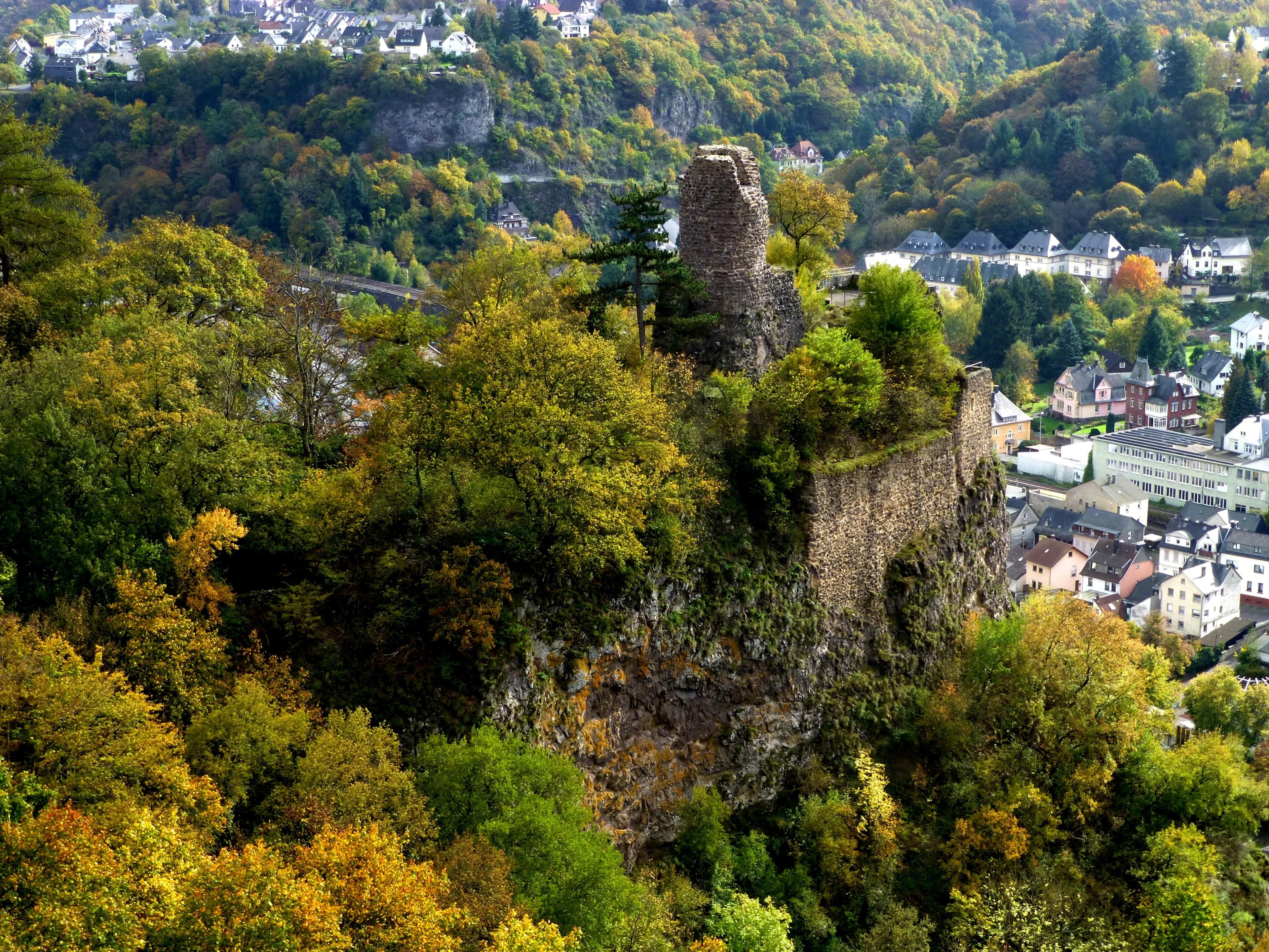 Idar-Oberstein, Rhineland-Palatinate, Germany
