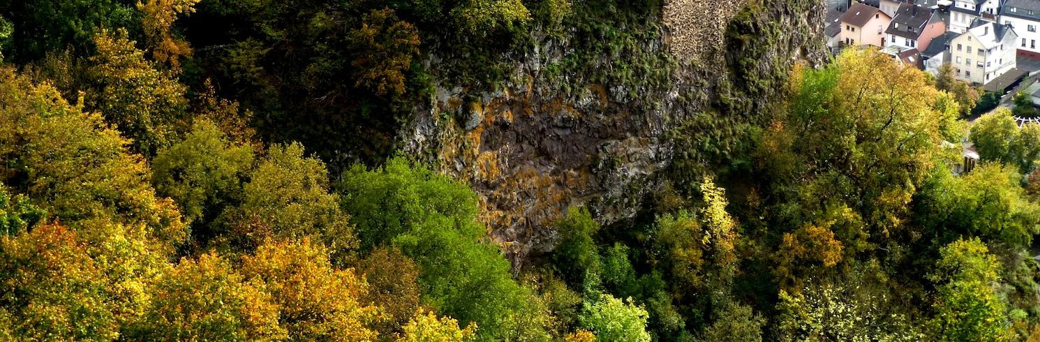 Idar-Oberstein, Germania