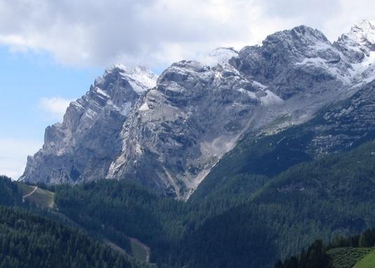 Zoldo Alto, Italia