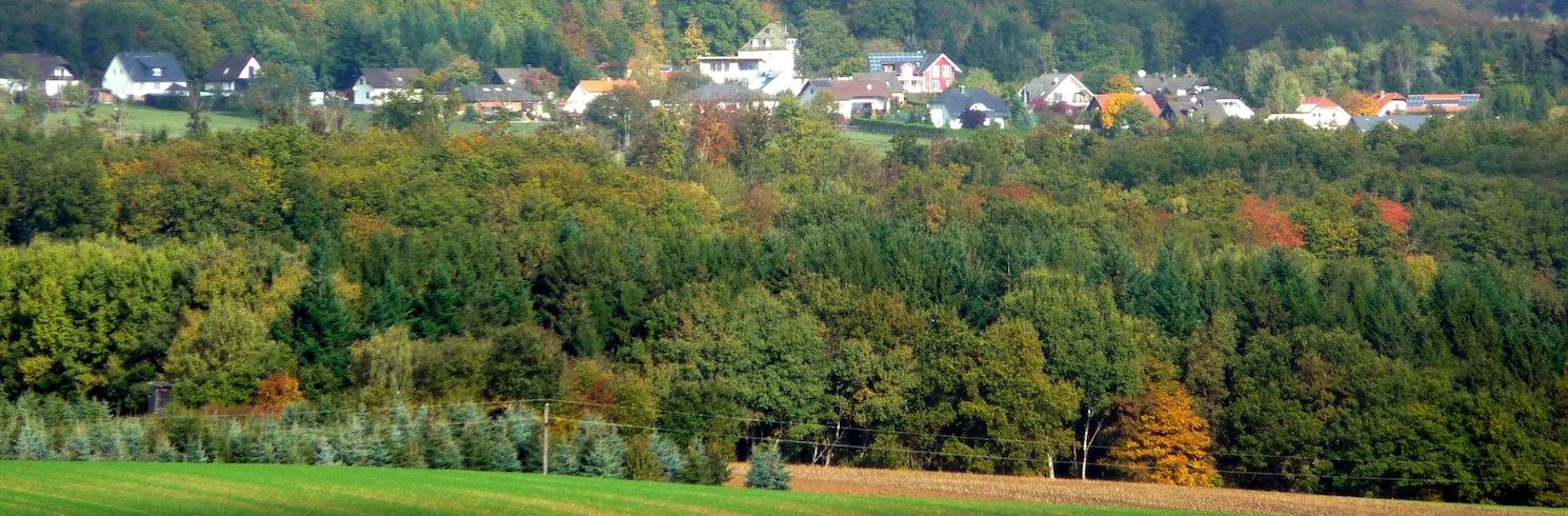 Allenfeld, Germany