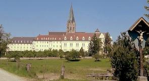 Sankt Ottilien-klostret