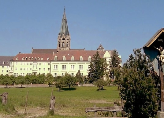 Sankt Ottilien, Tyskland