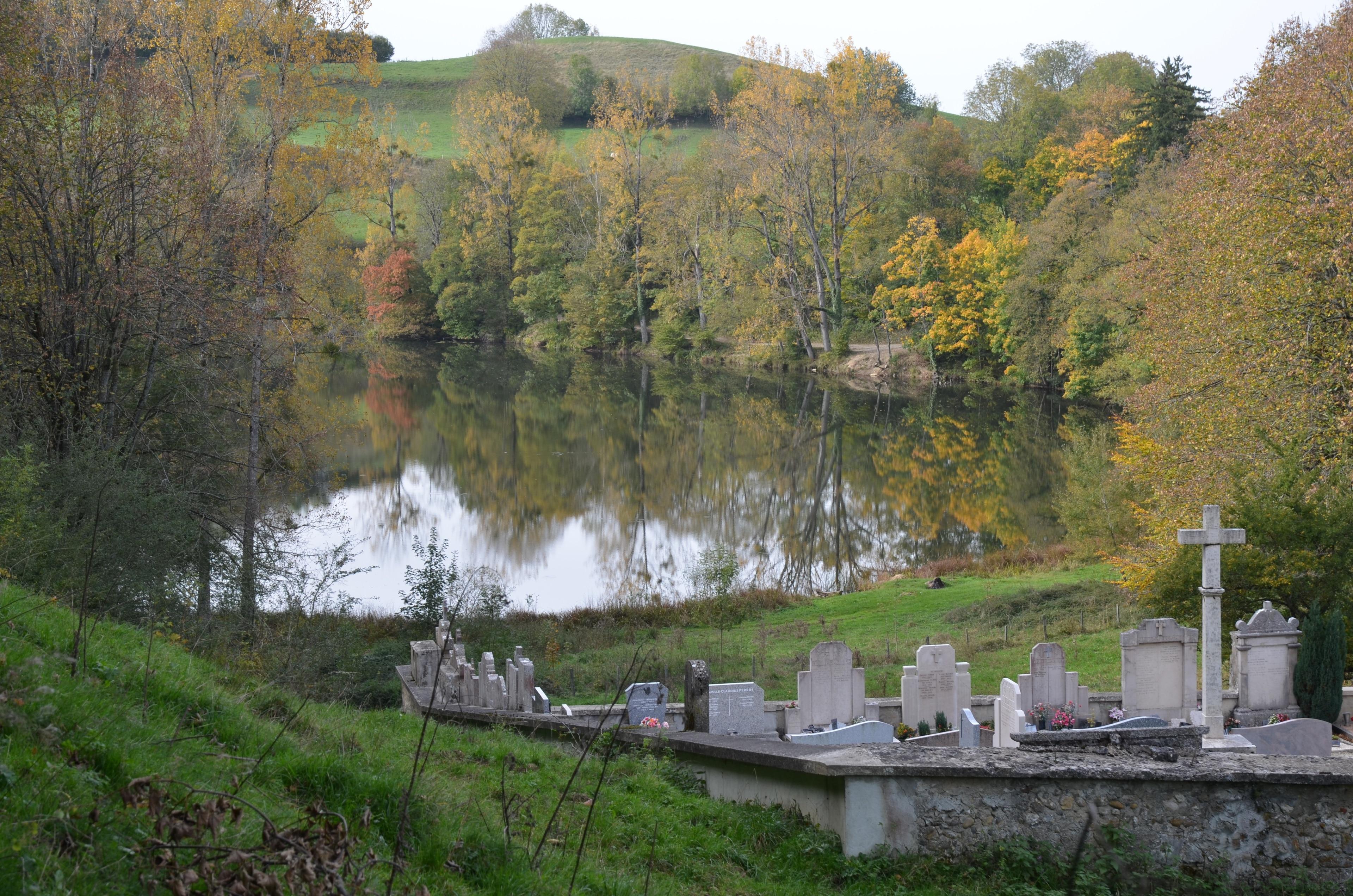 Chartreuse Regional Nature Park, France