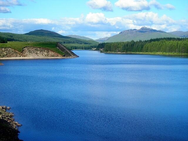 Roybridge, Schotland, Verenigd Koninkrijk