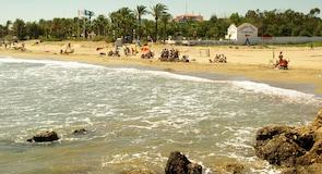 Playa Mañetes