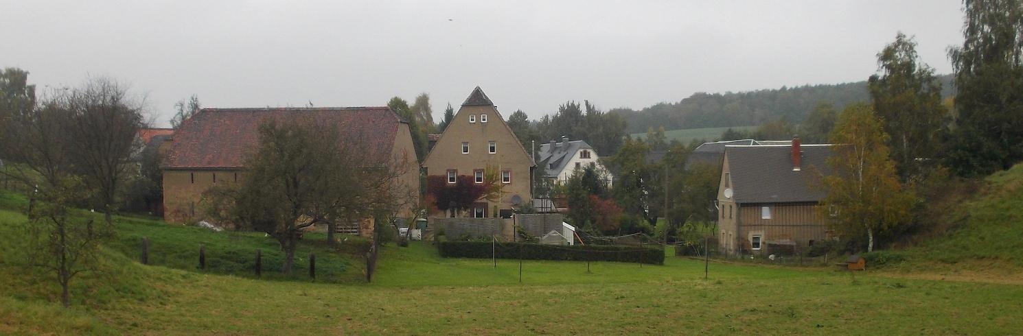 Wittgendorf, Germany