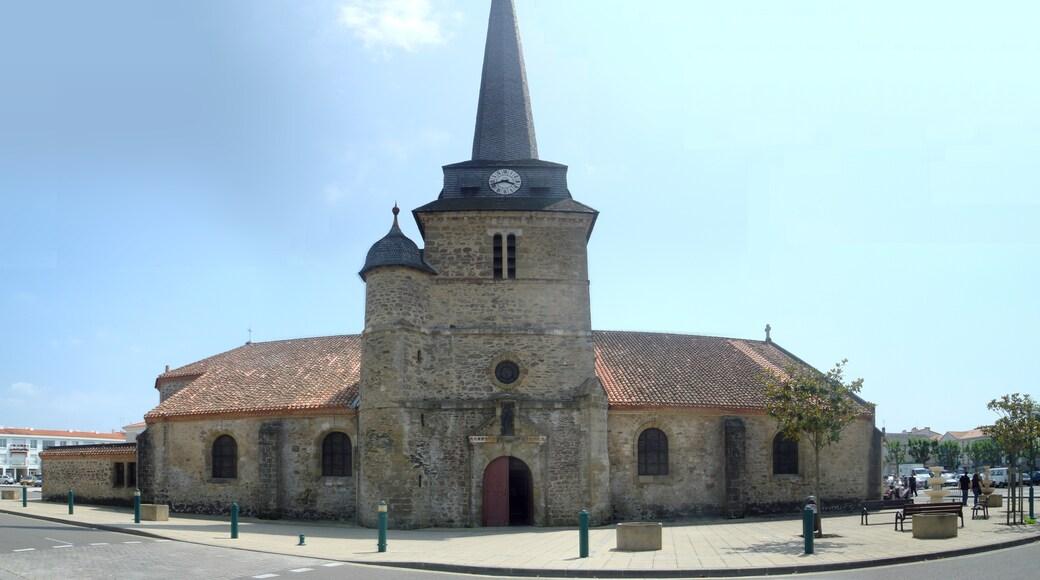 «Saint-Jean-de-Monts», photo de Schcambo (CC BY) / rognée de l'originale