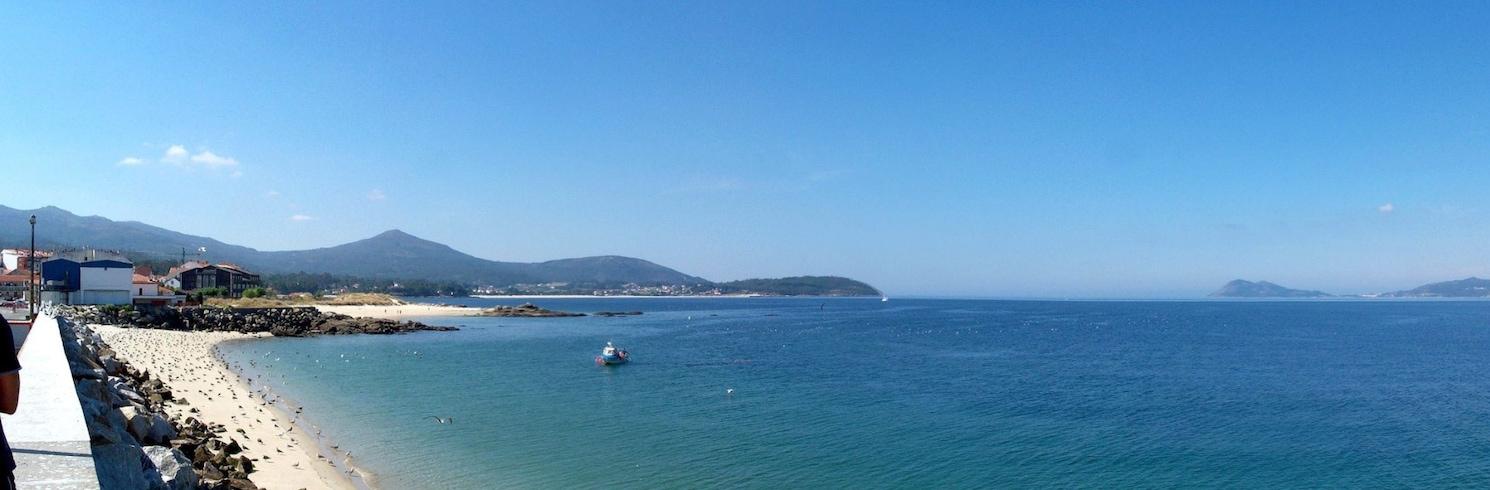 Porto do Son, Španělsko