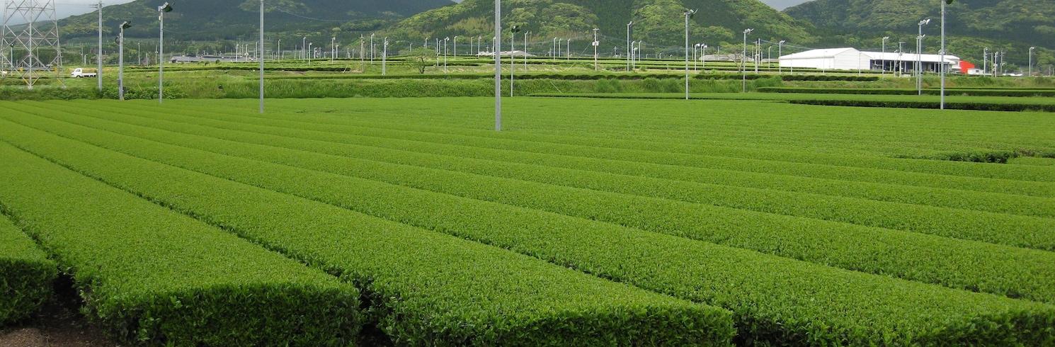 Minamikyushu, Japan