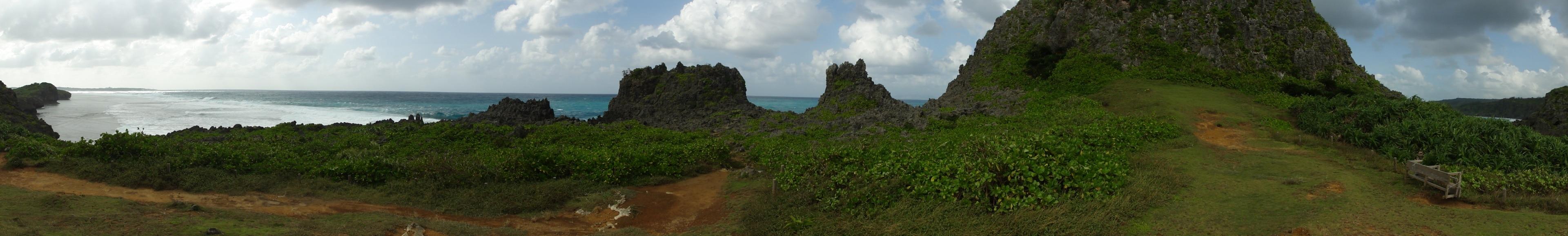 Maeda, Onna, Okinawa Prefecture, Japan