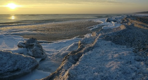 Breege-Juliusruh Beach
