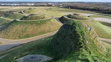 Northumberlandia/