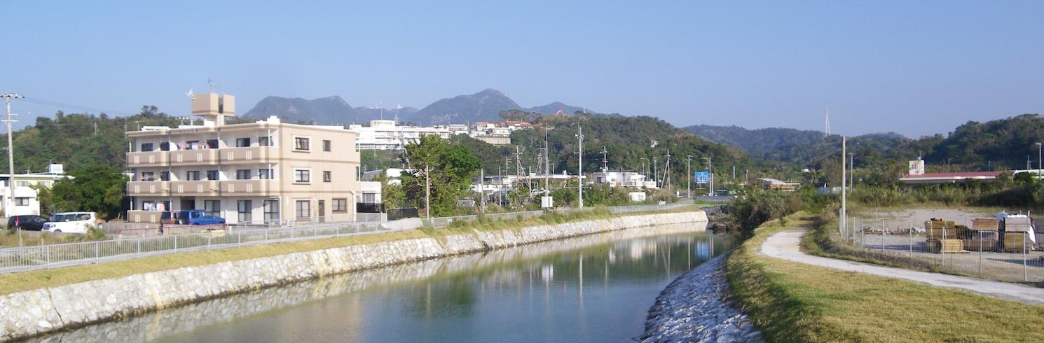 Yabu, Japonija
