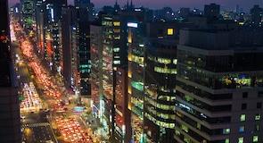 Daechi-dong