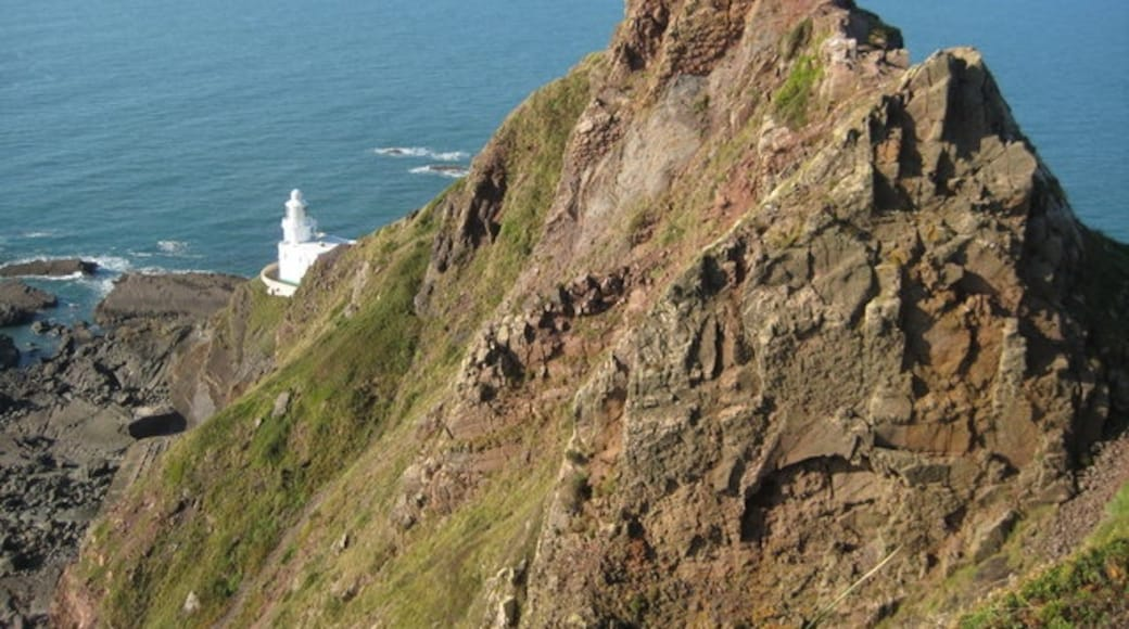 """Photo """"Hartland Point"""" by Philip Halling (CC BY-SA) / Cropped from original"""