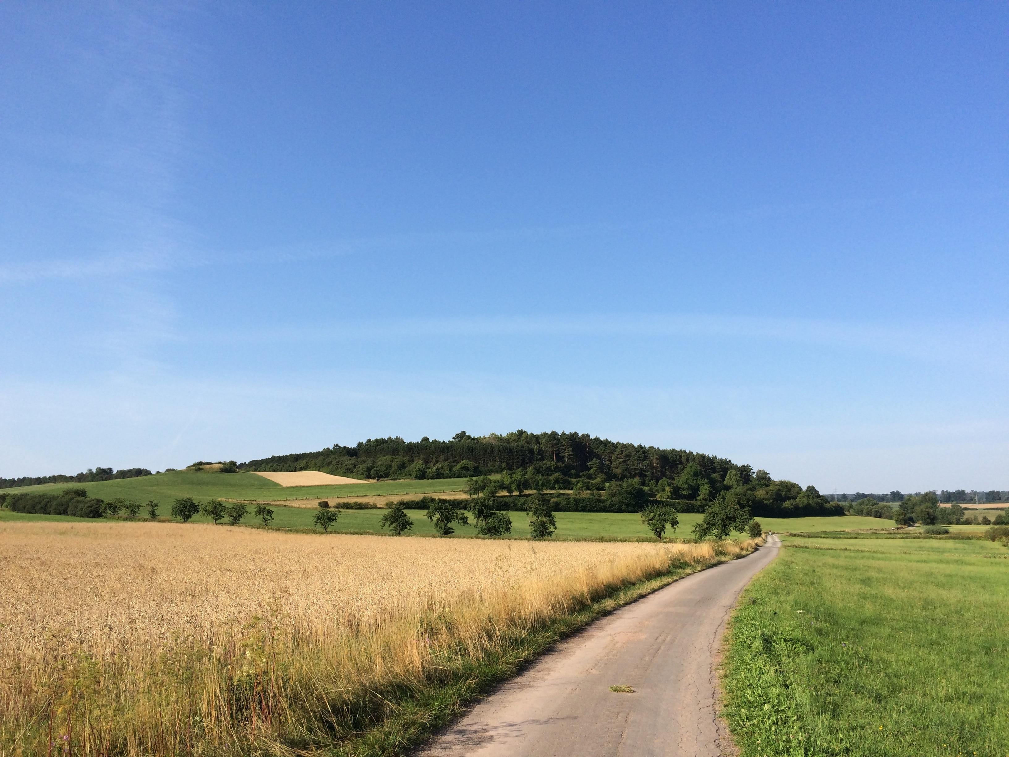 Wolfhagen, Hessen, Germany